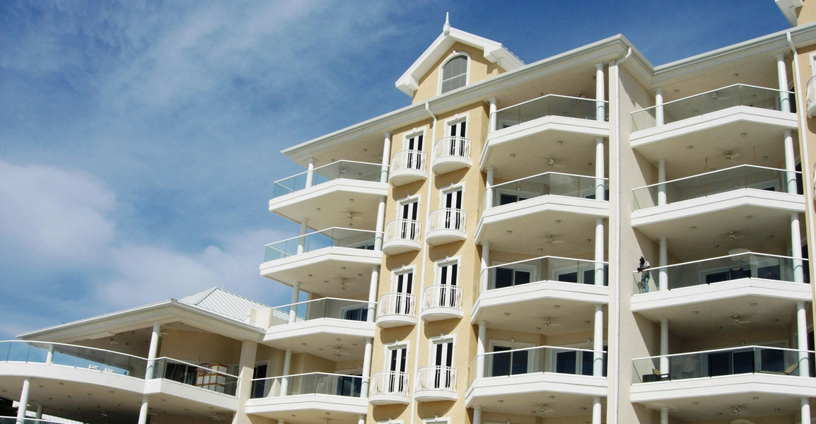 Waters Edge Condos Jacksonville Beach Fl
